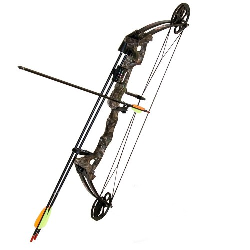 Barnett Vortex Compoundbogen, 19-45 lbs