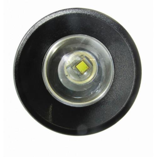 3 WATT Taschenlampe LED